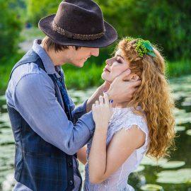 после свадебная фотосессия love story фотограф свадебный на свадьбу ловес стори киев марина праздничная