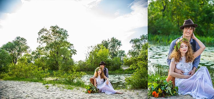 Love Story Марии и Евгения (часть 3)