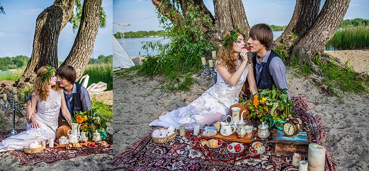 Love Story Марии и Евгения (часть 7)