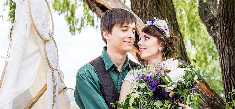 Love Story Дмитрия и Виолы (часть 2)