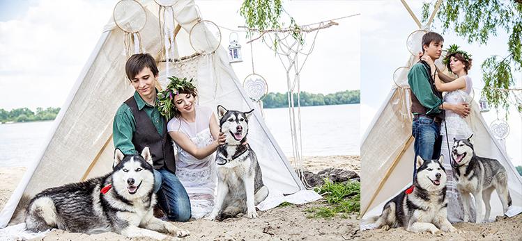 Love Story Дмитрия и Виолы (часть 3)