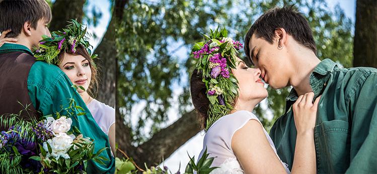 Love Story Дмитрия и Виолы (часть 5)