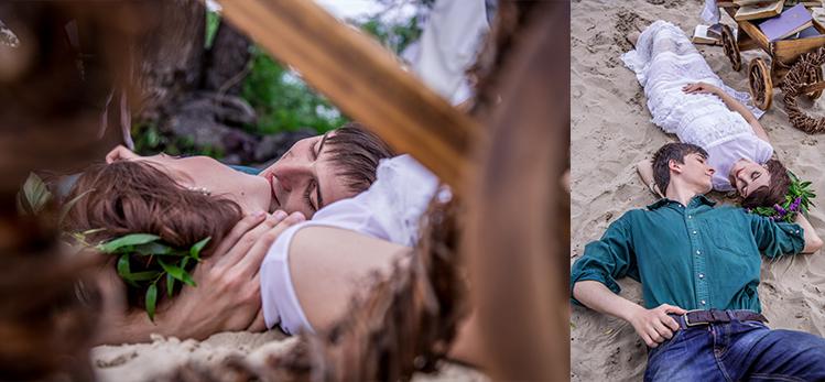 Love Story Дмитрия и Виолы (часть 7)