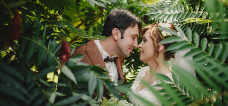 Свадебная выездная церемония, фотосессия и банкет в Петровский Бровар г.Бровары. Виктория и Станислав