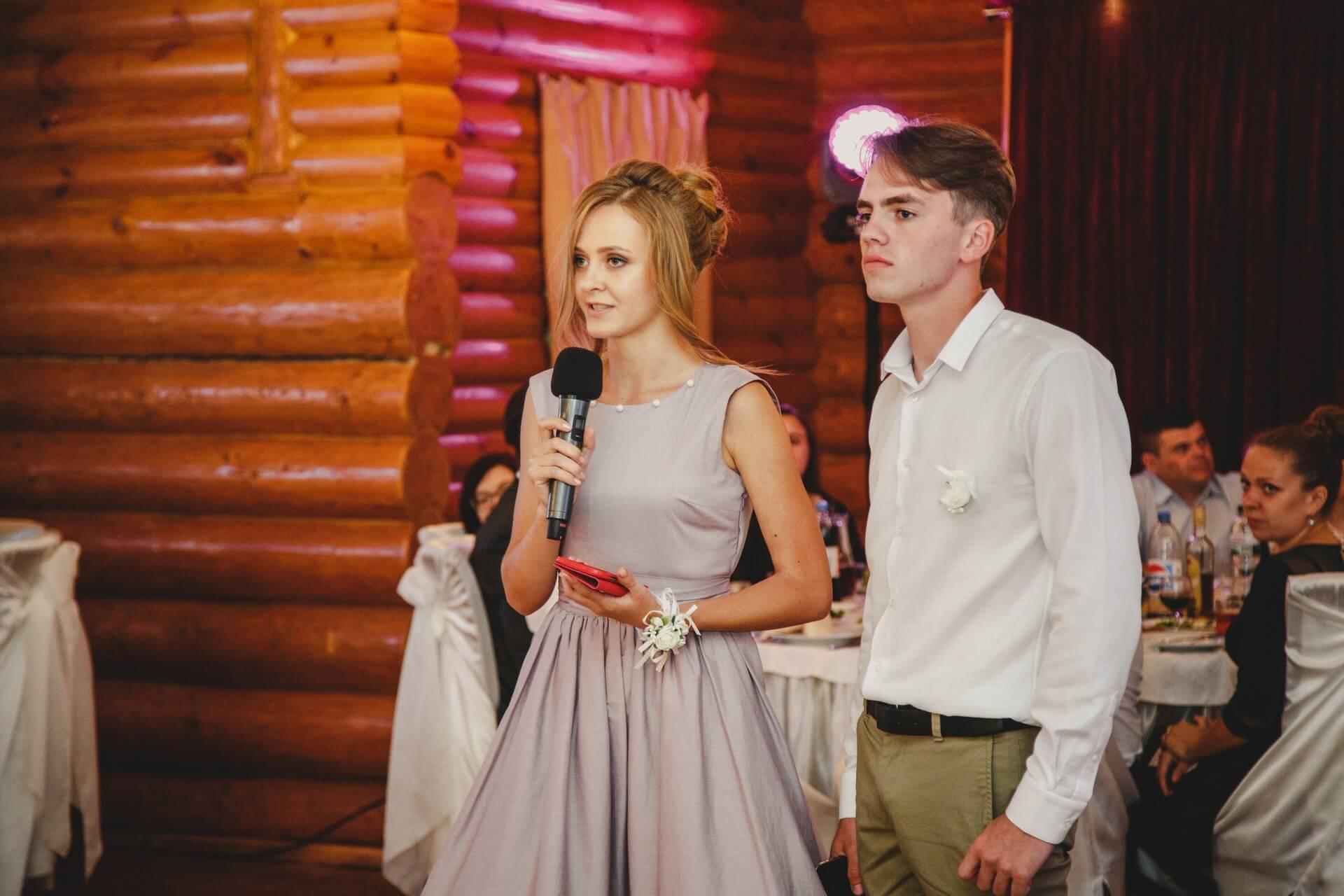 свадебная выездная церемония Петровский Бровар