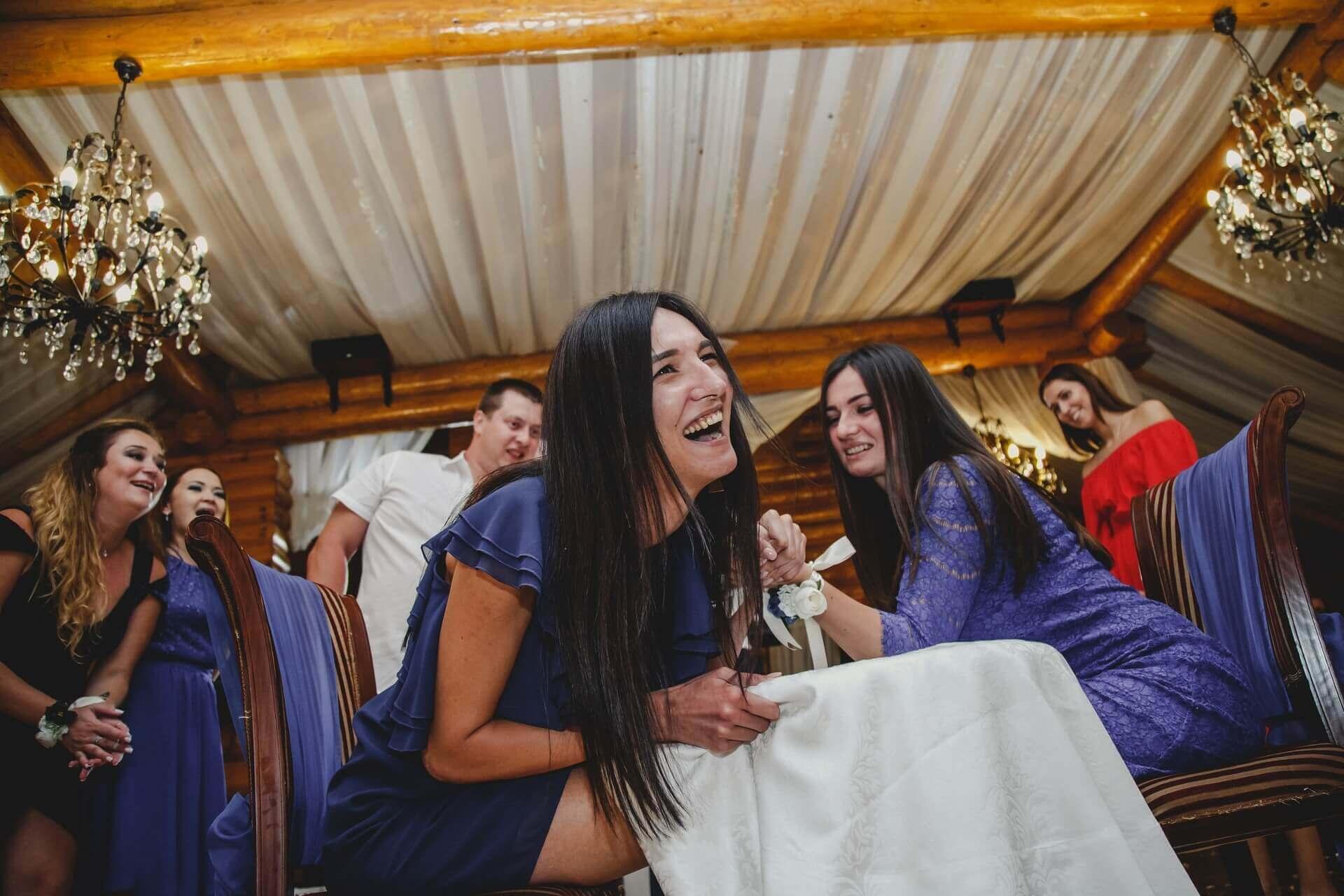 свадебный фотограф видеооператор Петровский Бровар