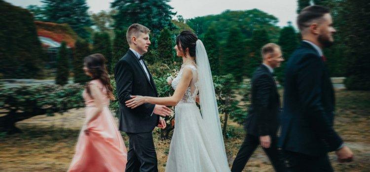 Свадебная серия . Свадебные фотографии для Марины и Никиты