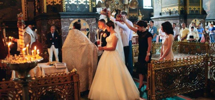 Венчание.Фотограф на венчание Киев.